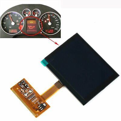 Instrument Cluster Glass Speedometer Display Screen LCD For Audi TT A6 Jaeger