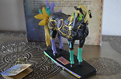HORSE OF A DIFFERENT COLOR #20372 Mardi Gras MUSTANG WESTLAND
