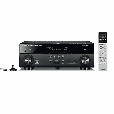 yamaha aventage rx a3070 av receiver rxa3070 wifi. Black Bedroom Furniture Sets. Home Design Ideas