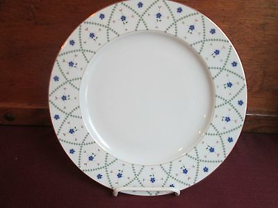 "Philippe Deshoulieres Barbizon Dinner Plate 10 1/2"" - New"