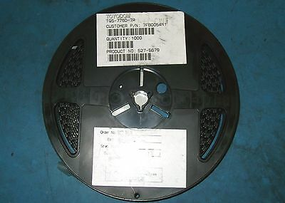 Apprx 1000Pc Reel Smd Rf Saw Filter 836.5Mhz Lot Pn Tqs-775D-7R