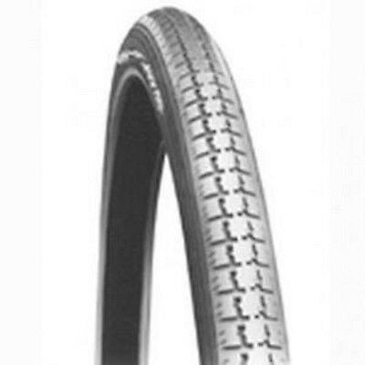 pair solid Tires, 24x1-3/8 for Wheelchair