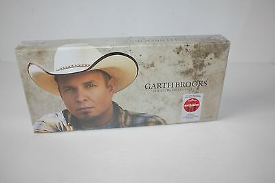 Garth Brooks CD The Ultimate Collection 10 Disc Box Set  NEW SEALED