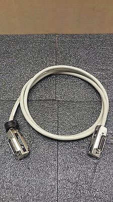 NATIONAL INSTRUMENTS 763061-02 Type -X2 2 Meter Double Shielded GPIB Cable