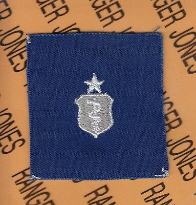 USAF AIR FORCE Senior Medical Corps Qualification badge patch