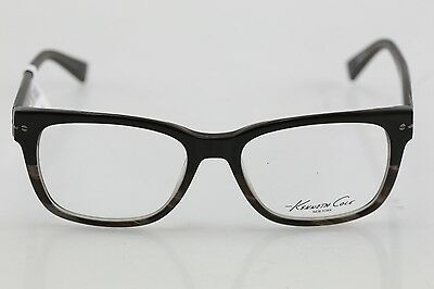 NWT Kenneth Cole New York KC 236 KC0236 050 Dark Brown/Other MSRP $199.95