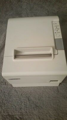 Epson Thermal Grill Printer