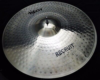 Rech Recruit 20'' Ride Cymbal - Aussie Owned