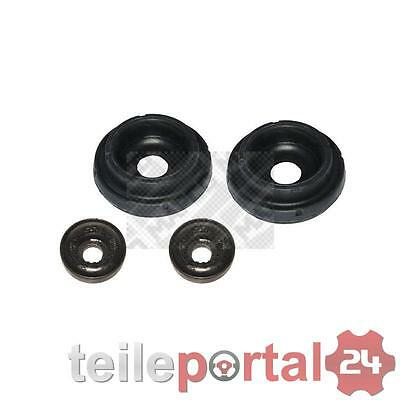 Repair kit, Strut mount with Anti friction bearing Front Axle