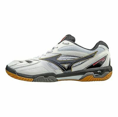 MIZUNO  WAVE FANG PRO Unisex's Indoor Shoes  100% Authentic 71GA170009 A