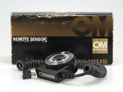 Olympus Om Remote Sensor (Forse Nuovo/New ) A+++