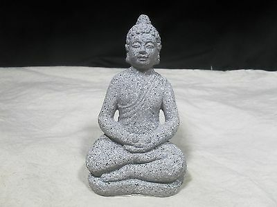 Faux Stone Table Décor/Paper Weight ~ Buddha Figurine/Statue (#2)