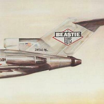 Beastie Boys : Licenced To Ill CD (2000)