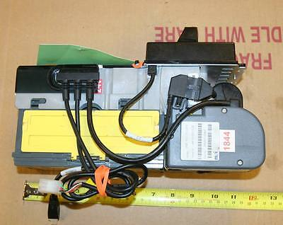 Mars MEI VN 27H2R U5 $ bill acceptor recycler unit - Tested Good