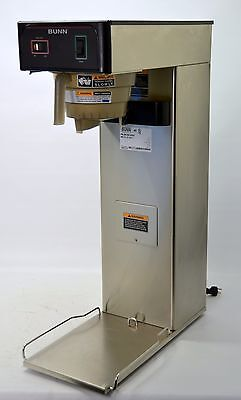 Bunn TB3 Commercial 3 Gallon Iced Tea Brewer Machine Maker 36700.0009 - TESTED!