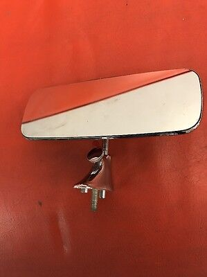 1956 Corvette Inside Rearview Mirror and Stand