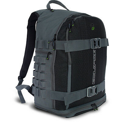 Planet Eclipse GX Gravel Bag - Back Pack - Charcoal