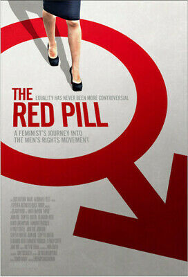 The Red Pill [New DVD] Manufactured On Demand, Dolby, Widescreen, NTSC Format