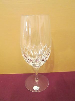 "Rogaska Ariel Iced Tea Glass - 8 3/8"" 0209J"