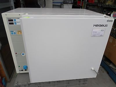 Heraeus Thermo Scientific  Kendro BB 6220 Jacketed CO2