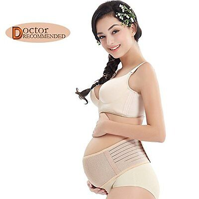 Maternity Belt,Pelvic Support Belt for Pregnancy,Belly Band,Abdominal binder,Low