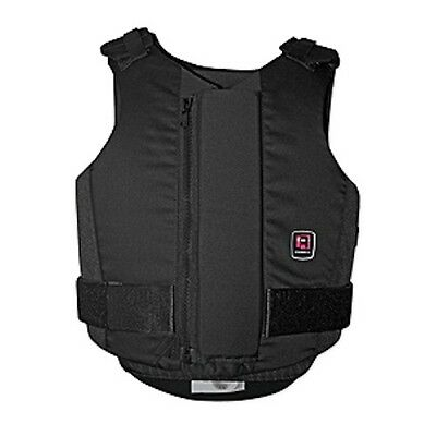 New Powell Pro Body Armour Eventing vest Size 4 Medium Adult