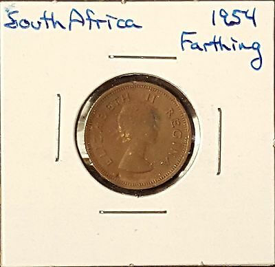 South Africa Group of 4 Coins