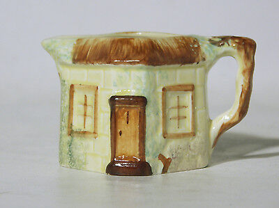 Vintage Cottage-ware Milk Jug – Paramount Potteries