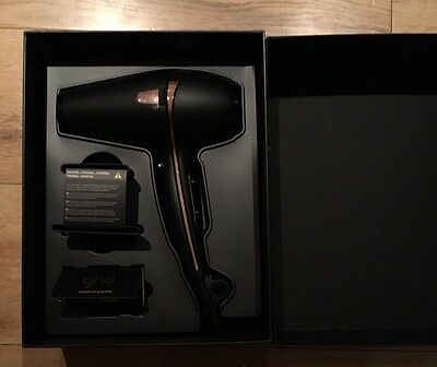 ghd Air Professional Dryer - Vintage Pink Edition (RRP £301.15)