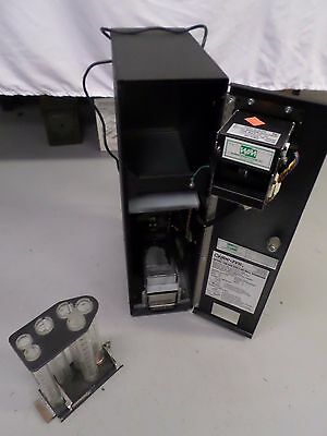 Coffee Inns table top mechanical coin changer