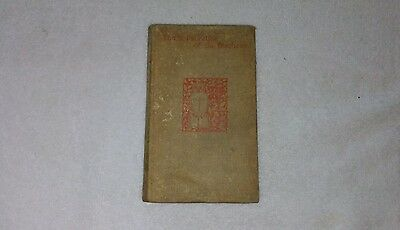 The Indiscretion Of The Duchess By Anthony Hope 1894 1st Edition.