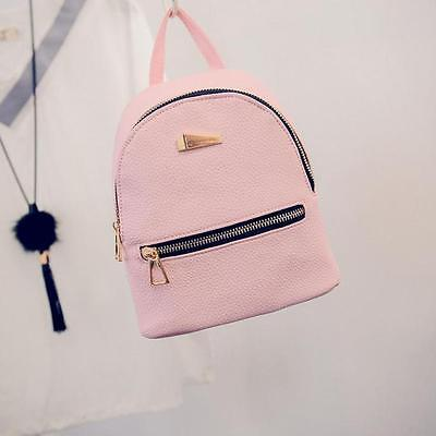 Women's New Backpack Travel Handbag School Rucksack PK Hot Sale