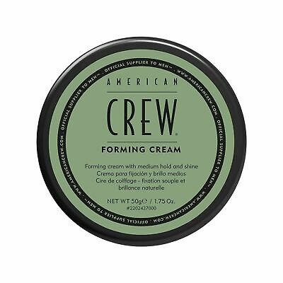 American Crew Forming Cream 50g 2 x Pack 3 X Pack 4 x Pack, 6 x Pack