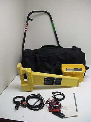 3 M Dynatel  2273  Cable Pipe Locator 90 Warranty 2273 2573 2250 2210