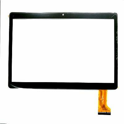 """9.6"""" inch Touch Screen Digitizer Replacement Part For MGLCTP-90894 Black"""