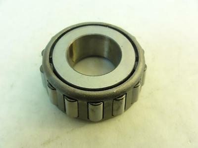 """166205 Old-Stock, Timken 15100 Roller Bearing Cone, 1"""" ID"""