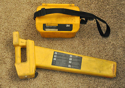 3M Dynatel 2273 Cable Pipe Fault Locator