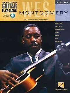 Wes Montgomery - NEW - 9781476813769 by Montgomery, Wes (COP)