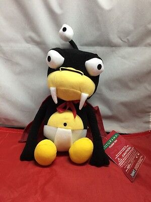 FUTURAMA Nibbler Soft Plush Doll Toy New With Tag