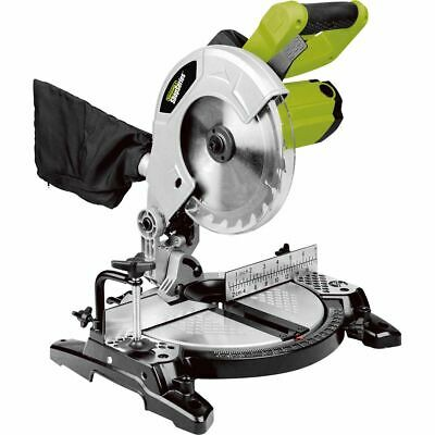 Rockwell ShopSeries Mitre Saw - 210mm, 1200W