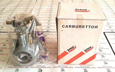 Lambretta Scooter Jetex 22Mm Carburettor Unit Gp Sx 200 Tv200