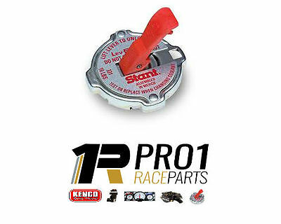 Racing Stant 16 psi Lever Radiator Cap Speedway Rally Drag Race Car Drift 4wd