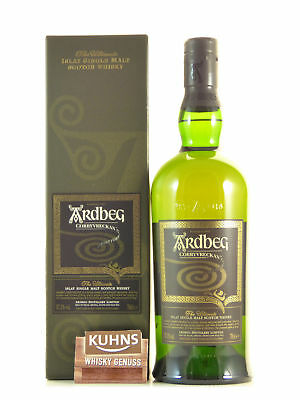Ardbeg Corryvreckan Islay Single Malt Scotch Whisky 0,7l, alc. 57,1%
