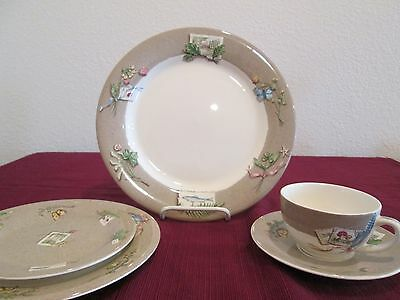 Gien Images Place Setting
