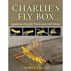 Charlie's Fly Box Fly Fishing Book
