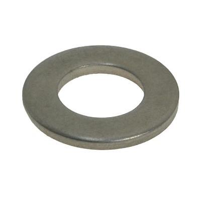 Flat Standard Washer M4 (4mm) x 9mm x 0.8mm Metric Stainless Steel G304