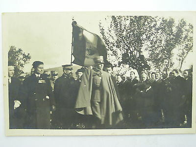 Famous People-Royalty Savoia-Real Photo-O9M-X62041