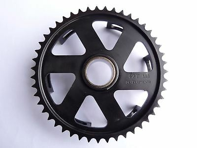 Lambretta Clutch crown wheel, 47 tooth (4, 5, 6 plate) MB