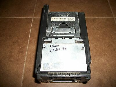 Wba-13 Ss Bill Acceptor For Igt S2000 Ido-24 Version 3.80-34