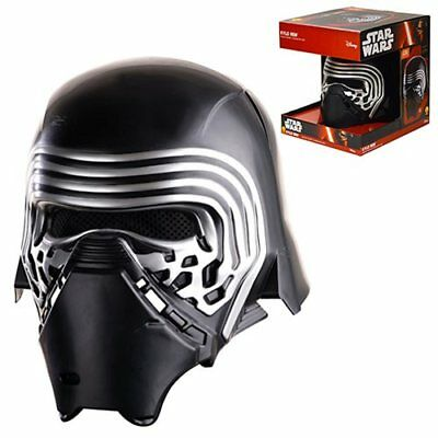 Star Wars: Episode VII Kylo Ren 2-Piece Helmet